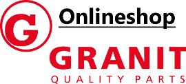 Granit Quality Parts Online Shop