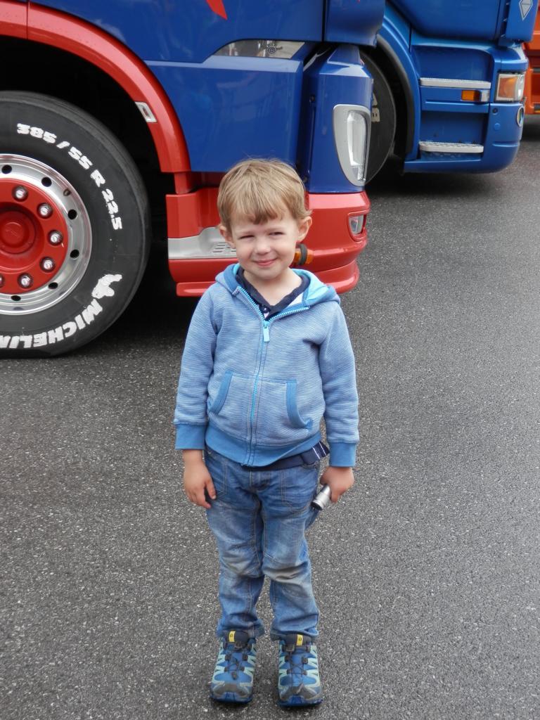 Truckertreffen 2016