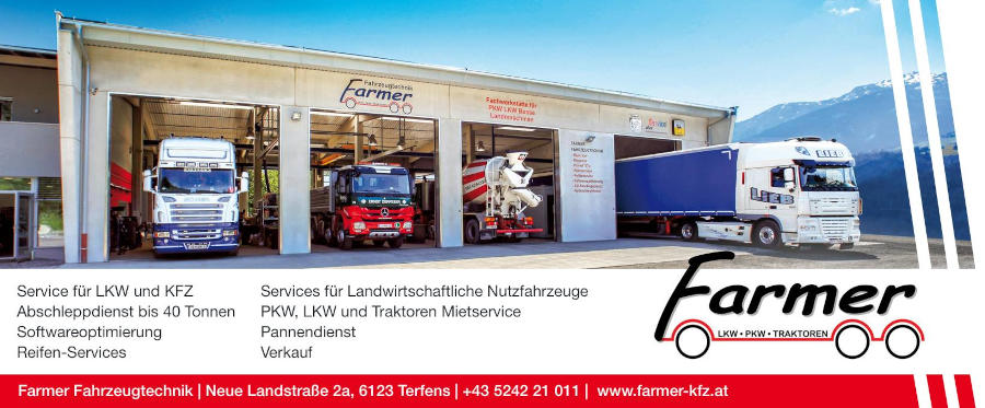 Farmer Fahrzeugtechnik