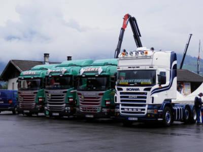 2016 Truckertreffen